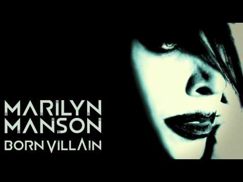Marilyn Manson - Breaking The Same Old Ground