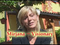 Q&A with Medjugorje visionary Mirjana, about Jesus and Mary