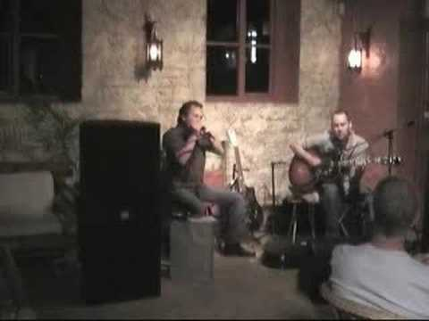 Stranger Blues - Sonny Terry&Brownie McGhee (cover)