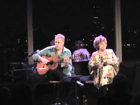Leny Andrade e Romero Lubambo - Dindi - Live