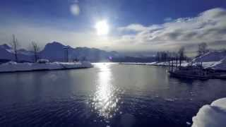 2015 Alaska Helicopter Skiing With Dean Cummings' H2O Guides