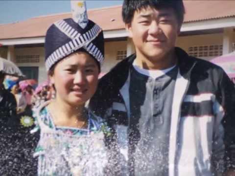 Nus Yang-tau Hlub Tsis Tau Yuav video