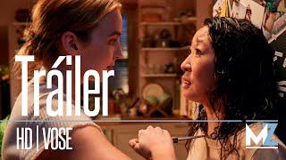 KILLING EVE   HBO   Tráiler T1 Inglés HD