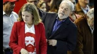 "download lagu Presidente Do Pt A ""amante"" Diz Que Se Lula gratis"