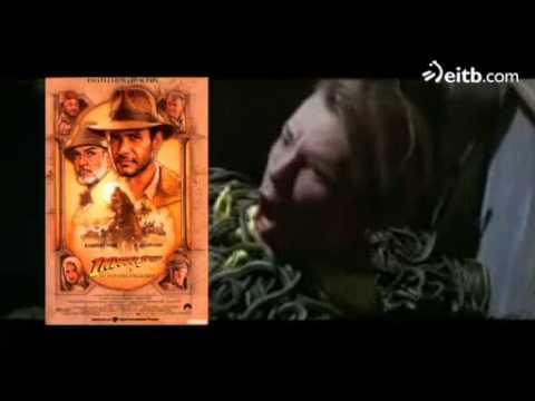 La Noche De... - El mapa de Joaquin Phoenix