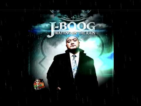 J Boog - Waiting On The Rain