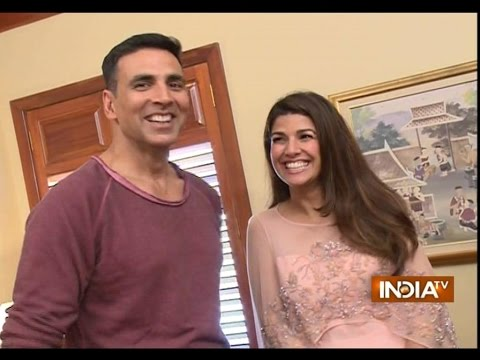'Airlift' Box Office Collection: Rs 44 Crores in 3 Days; Watch Akshay Kumar, Nimrat Interview