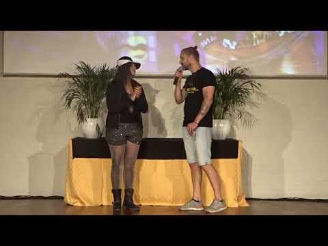 ZNL2018 Organisers Speech ~ Zouk Soul