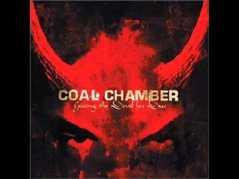 Coal Chamber - Apparition