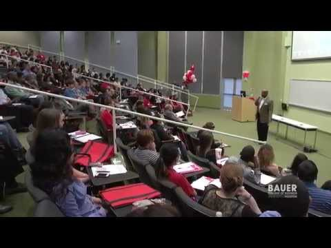 2014 Bauer College Financial Sympos...