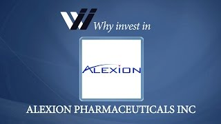 Alexion Pharmaceuticals Inc - Why Invest in