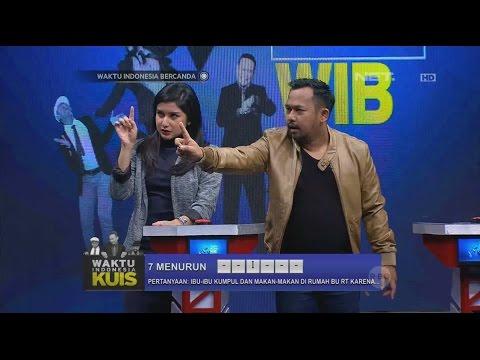 download lagu Waktu Indonesia Bercanda - Heboh Banget Tim Double B Bianca & Bedu Berantem Terus 2/4 gratis