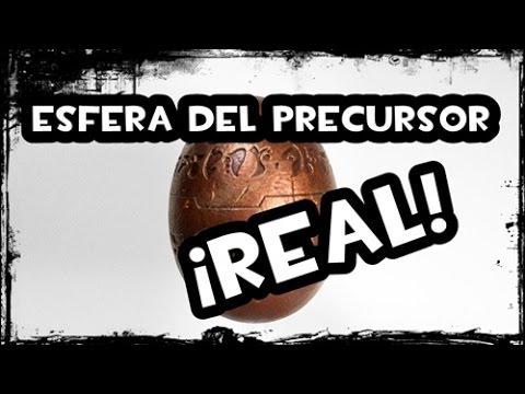 ESFERA DEL PRECURSOR... REAL! | NAUGHTY DOG | ★ Sr. Videojuegos ★
