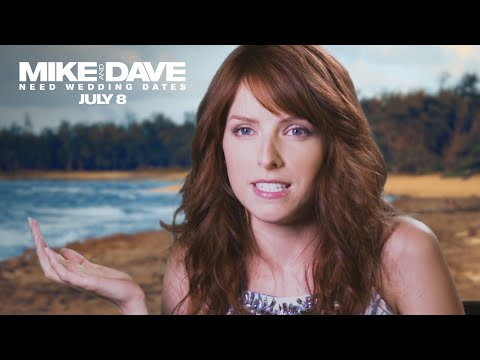 Mike And Dave Need Wedding Dates   On The Story [HD]  20th Century FOX