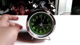 Hướng dẫn sử dụng đồng hồ báo thức
