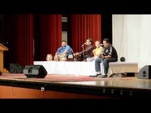MSM - Duabi - Ayushyawar Bolu Kahi - Saleel Kulkarni And Sandeep...