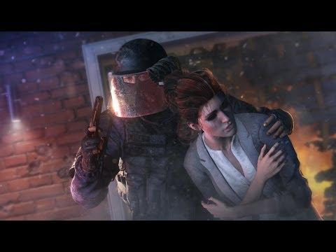 Поиграл в Rainbow Six: Siege - свежий взгляд на сетевые шутеры (Самые ожидаемые игры 2015)