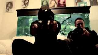 DNI MIKE 30 Shells Official Music Video