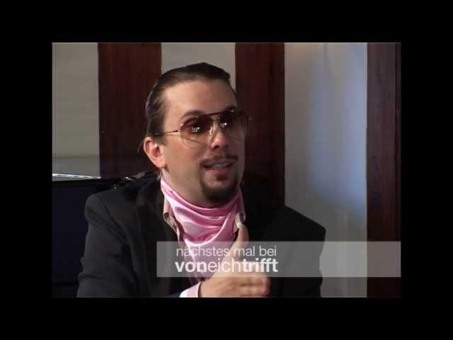 Evrim Baba (1/5): Hauptschüler mit Ninjasternen - VON EICH TRIFFT