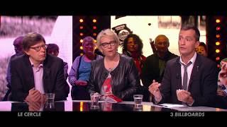 3 Billboards de Martin McDonagh avec Frances McDormand - Débat cinéma CANAL+