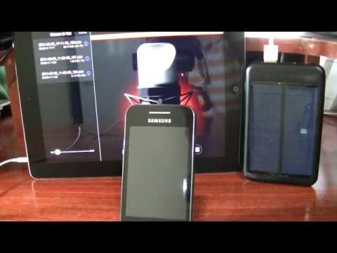 Como Regresar a la Version Original de Android En el Samsung Galaxy Ace