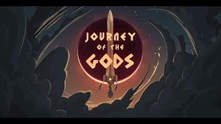 Journey of the Gods Official Gameplay Trailer