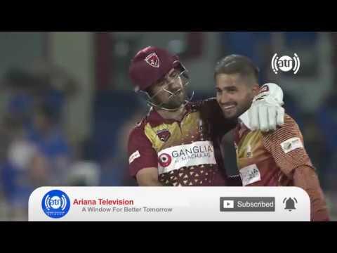 Afghanistan Premier League 3 Matches Highlights /خلاصه ۳ بازی از مسابقات لیگ برتر کرکت افغانستان