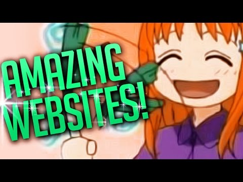 TOP 10 AMAZING WEBSITES!