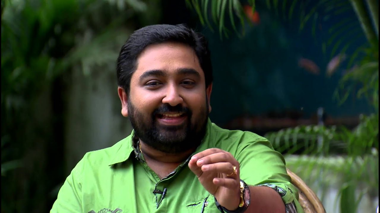 Veendum Chattakkari I Interview with Shamna, Hemanth & Hari Krishnan - Part 2 I Mazhavil Manorama