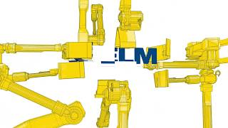 Elm Electrical Powering Productivity Through Robotic Automation