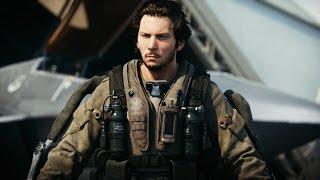 Trailer Call of Duty mới, phải nói là phê lòi mắt