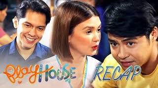 Playhouse Recap: Marlon gets jealous over Patty and Harold