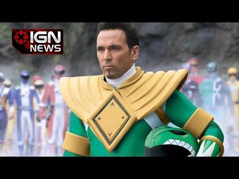 Original Green Ranger Doesn't Like the Mature Power Rangers Fan Film  IGN News