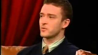 Download Lagu Justin Timberlake talks about Britney with Oprah Gratis STAFABAND