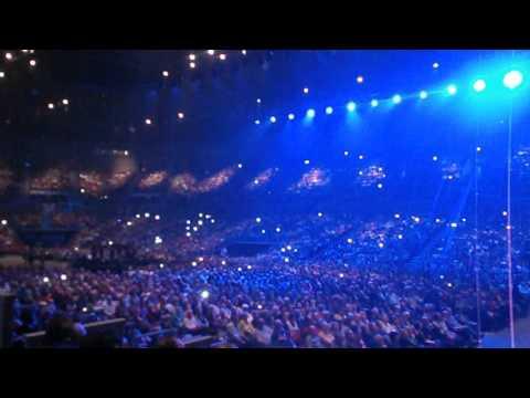 Bródy János - Ha én Rózsa Volnék - Live At Budapest Aréna - 2016.04.09.