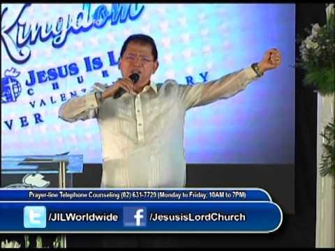 Church, Arise! Advance God's Kingdom