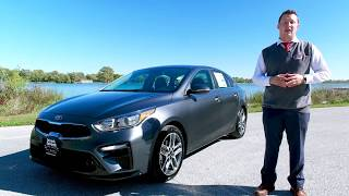 2019 Kia Forte EX - FULL OVERVIEW