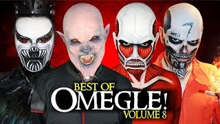 Best of Omegle! Volume 8!