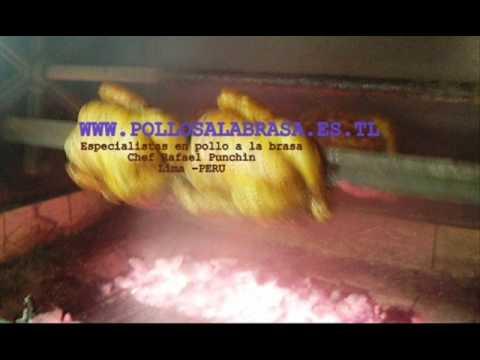 Pollo a la Mahonesa