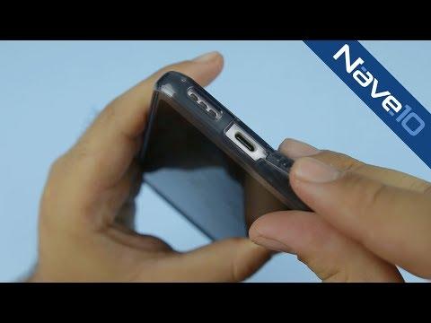 Capa Protetora Ringke Fusion | LG G6