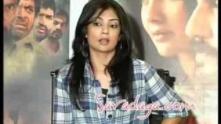 Virodhi - Kamalinee Mukherjee About Virodhi Telugu Movie- Kamalinee
