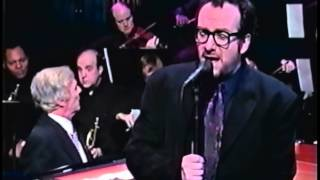 Watch Elvis Costello God Give Me Strength video