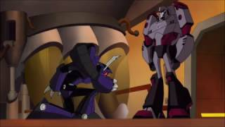 TFA: All Longarm & Shockwave Appearances/Moments