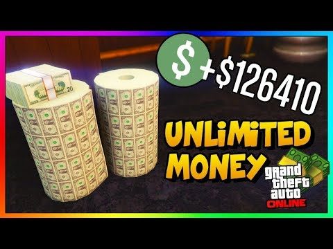 How To Make MONEY FAST $100.000+ PER GAME in GTA 5 Online   NEW Best Unlimited Money Guide/Method