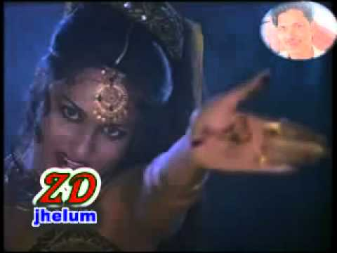 Tere Sang Pyar Me Film Nagin By Zd Channel Jhelum.mp4 video