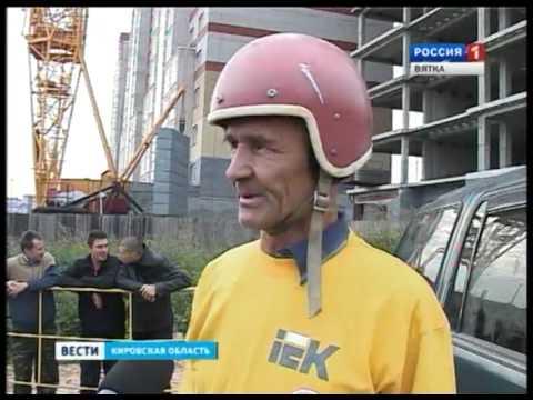 Джип Адреналин Шоу (ГТРК Вятка)