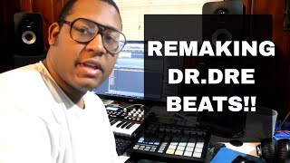 """download lagu Remaking """"aint Nothing But A G Thang"""" On Maschine gratis"""
