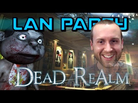 NIGHTMARE BABY SeaNanners - DEAD REALM