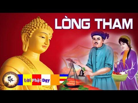 Phật dạy về Lòng Tham Con Người ( rất hay ) - Cùng nghe để Giác ngộ được An Vui Hạnh Phúc | PPNM thumbnail