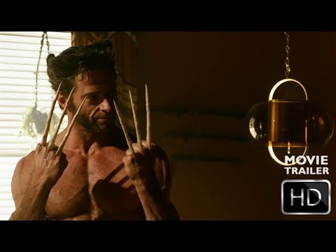 X-Men: Days of Future Past Official Trailer with Hugh Jackman Greet - 20th Century FOX HD